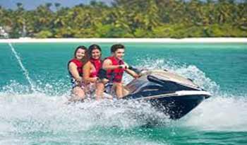 gulet cruise watersport