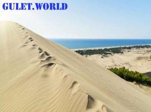 Patara Beach Antalya Turkey