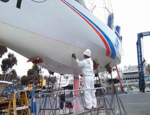 Turkey Yacht services in Marmaris