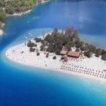 beaches in turkey