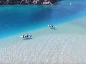 Ölüdeniz, Blue Lagoon Fethiye Turkey
