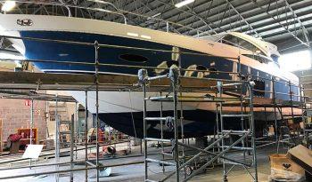 yacht services turkey