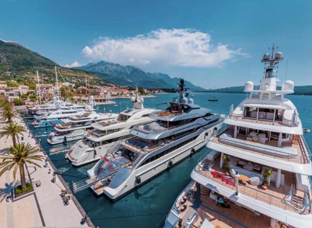 yacht agency turkey